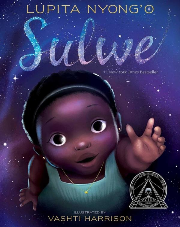 Image of Sulwe