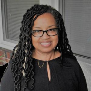 Aisha White, Ph.D. photo