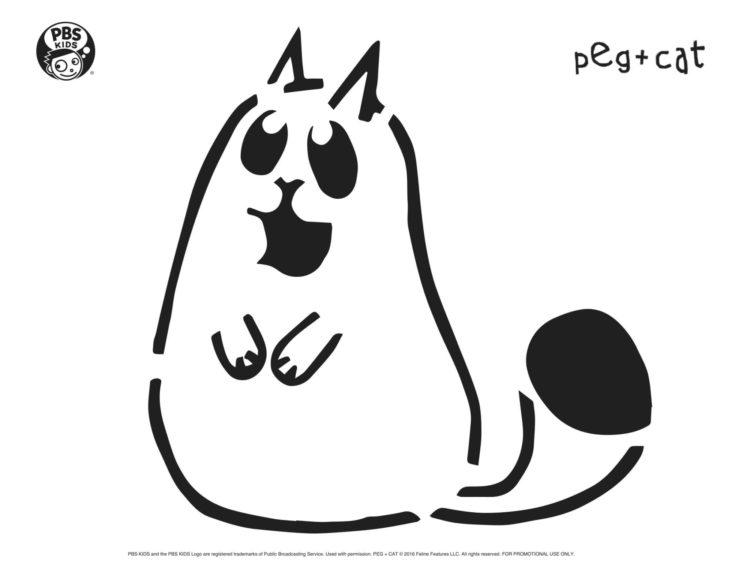 Top 10 Lonestars Harkers Cat Pumpkin Stencil Images
