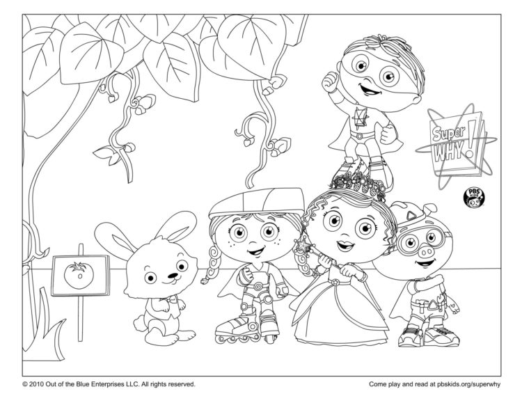 Plant A Garden Coloring Page Kids Coloring Pbs Kids For Parents