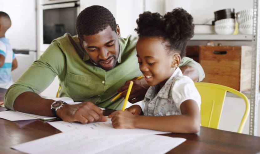 Jeffry Parker on Tips to Help Kids Stay Engaged for First-Time Homeschoolers