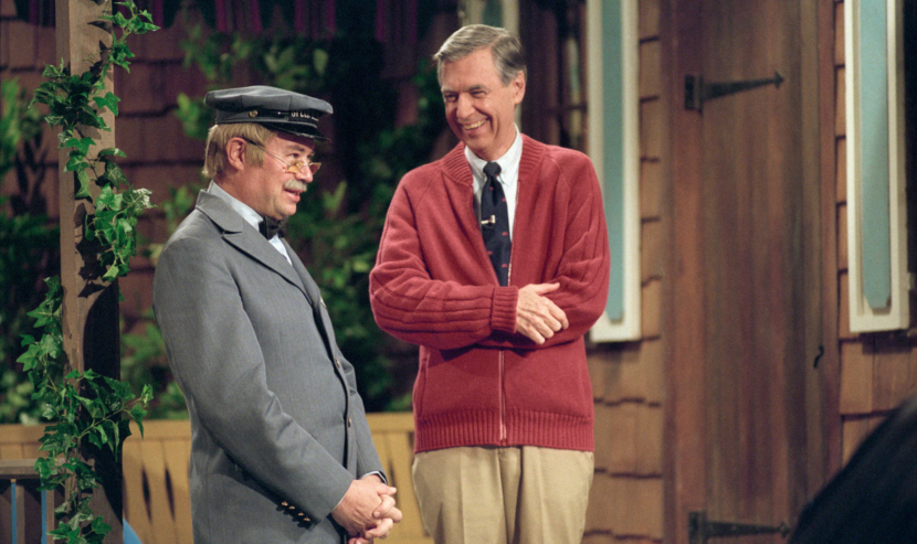 What Mister Rogers Taught Us About Media And Pbs Kids For Parents
