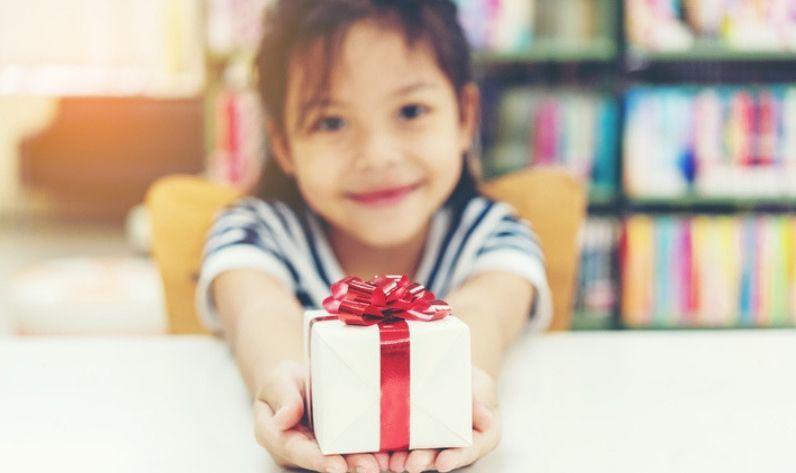 خرید کادوی کودک