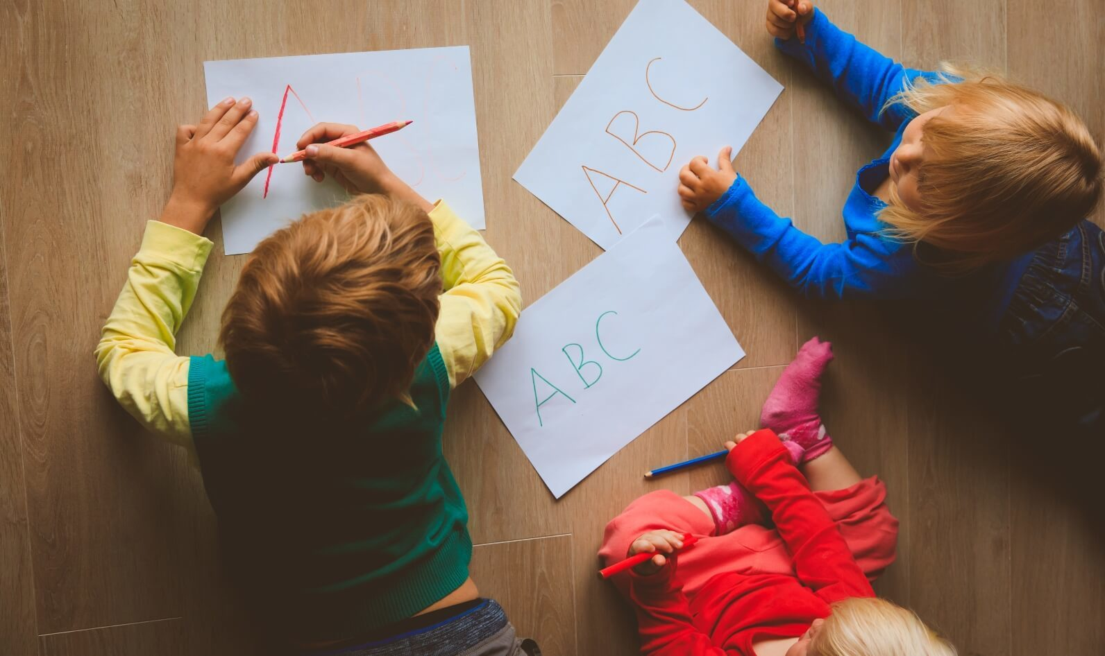 Seven Tips for Early Literacy Learning: From Knowing Your ABCs to Learning to Read | Parenting Tips & Advice | PBS KIDS for Parents