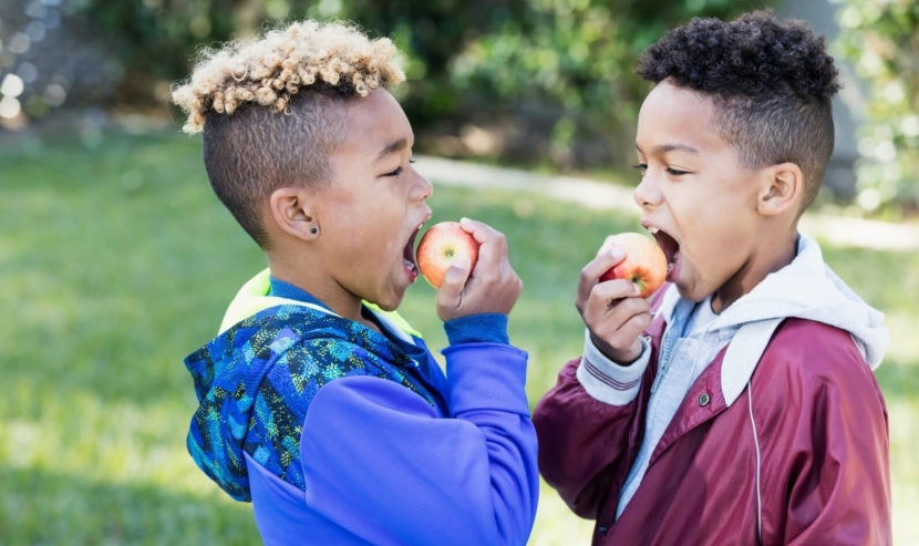 7 Ways to Get Your Kids to Eat Fruit (And Love… | PBS KIDS