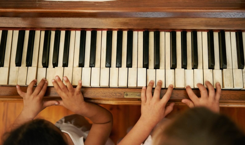 Boost Memory and Learning with Music |… | PBS KIDS for Parents