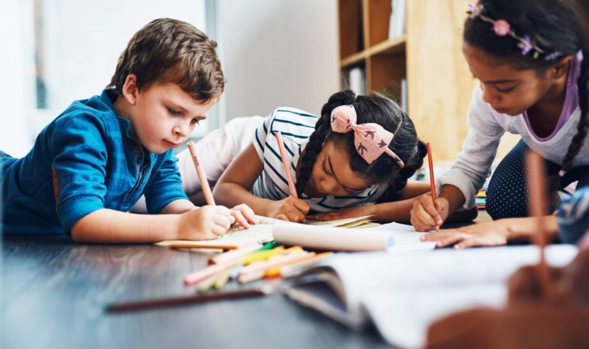 Why Kids Care More About Achievement >> The Importance Of Art In Child Development Pbs Kids For