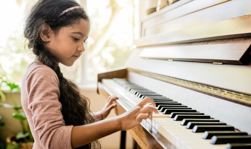 What's the Right Age to Begin Music Lessons?…   PBS KIDS for