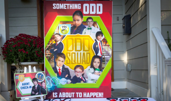 Odd Squad | PBS KIDS Shows | PBS KIDS for Parents