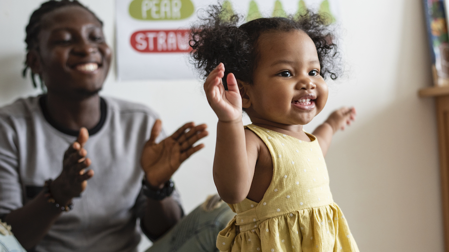 """""""Dance With Me!:"""" How Kids Can Learn Through Dance   Parenting Tips & Advice   PBS KIDS for Parents"""