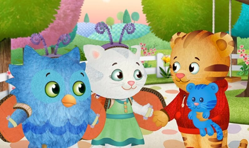 How Daniel Tiger Helps Teach Social Skills to… | PBS KIDS for Parents