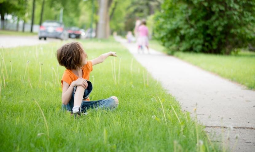 Is it Tattling or Telling? Teaching Your Kids… | PBS KIDS
