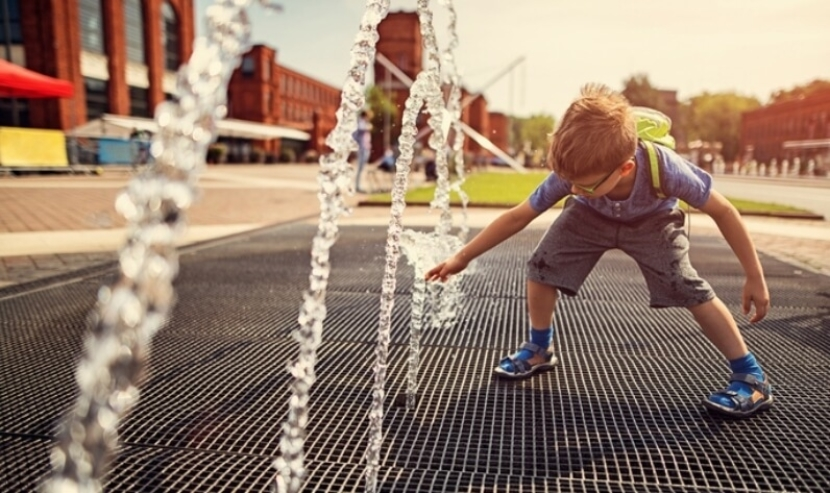 Summer Challenges for Kids with Sensory… | PBS KIDS for Parents