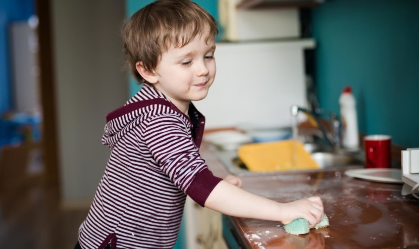 The Importance of Household Chores | Parenting… | PBS KIDS