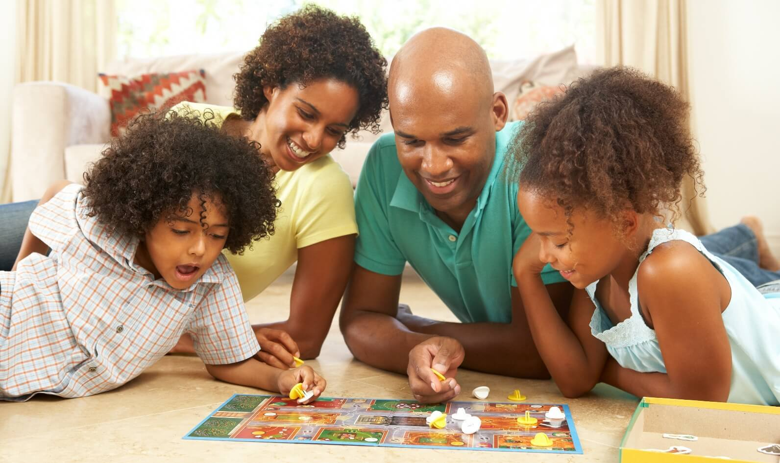 Bringing Back Family Game Night | Parenting Tips & Advice | PBS KIDS for Parents