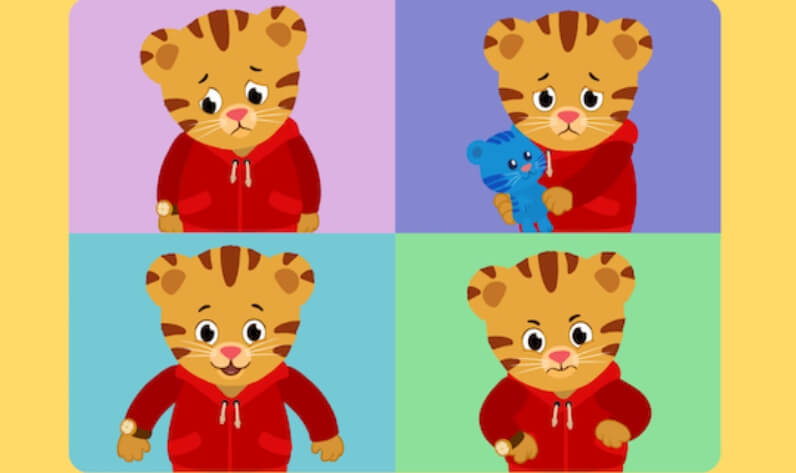 "How ""Daniel Tiger's Grr-ific Feelings"" App Helps Kids Learn 