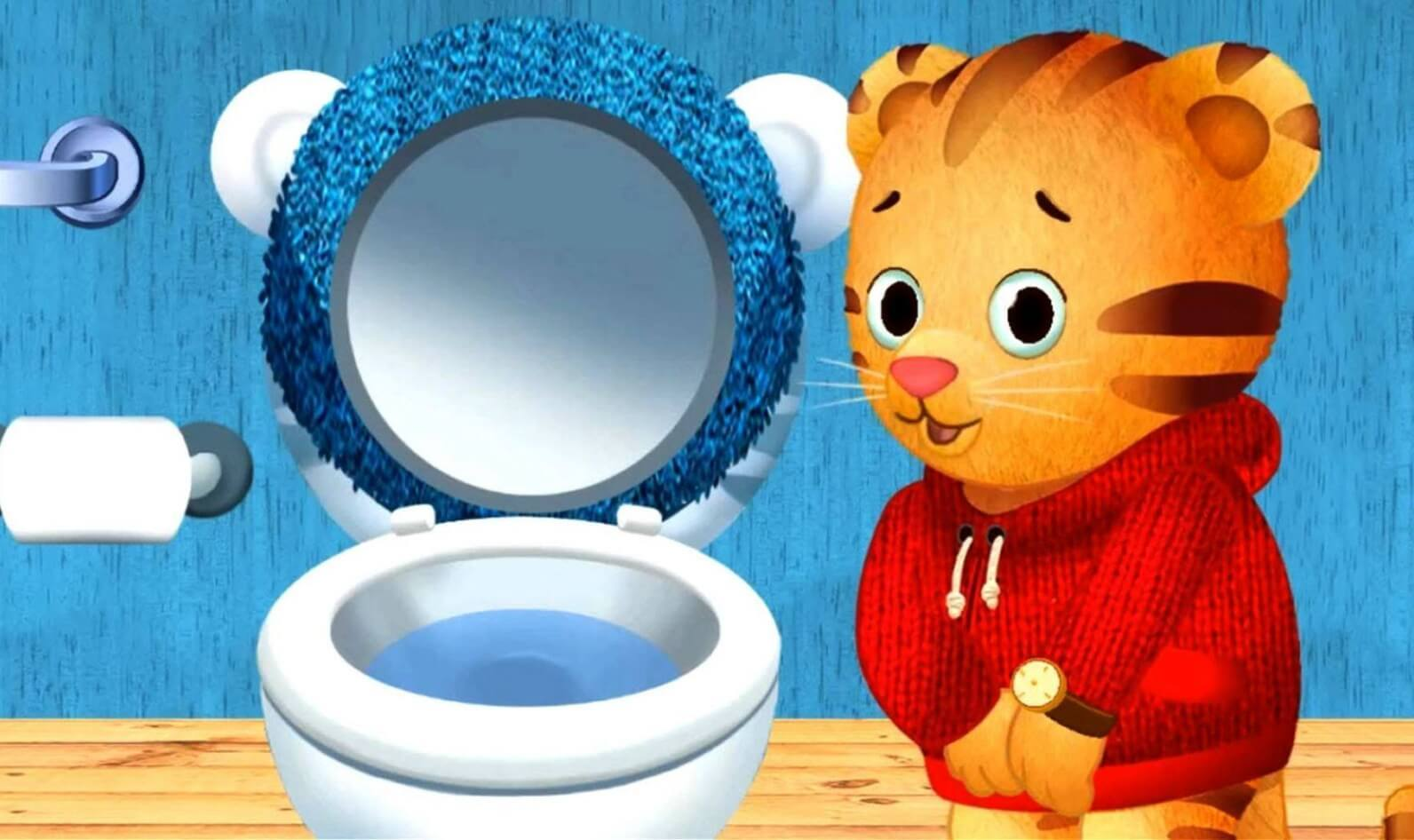 Stop And Go Right Away 11 Potty Training Pbs Kids For Parents