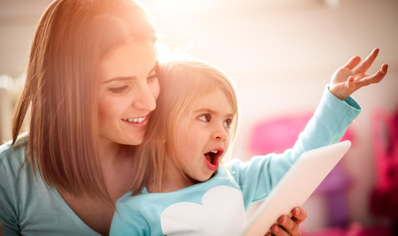 Making the Most Out of Kids' Screen Time |… | PBS KIDS for Parents