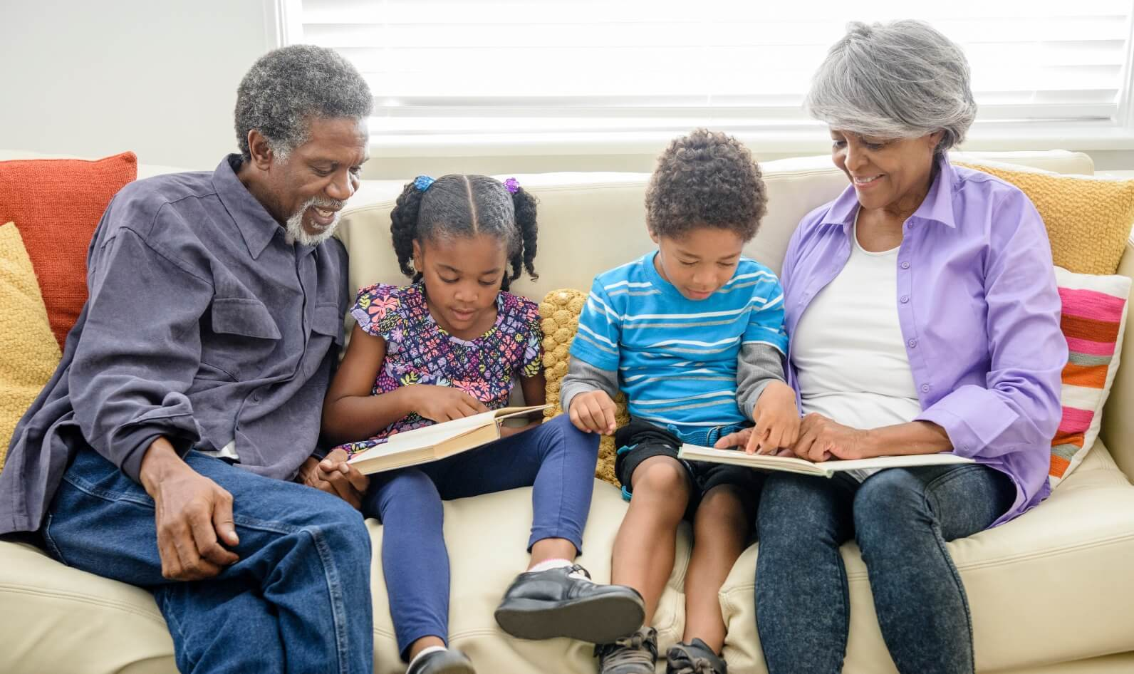 Teaching Your Child About Black History |… | PBS KIDS for Parents