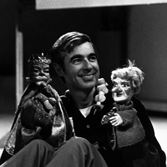 Celebrate 50 Years Of Mister Rogers Neighborhood Pbs Kids For Parents