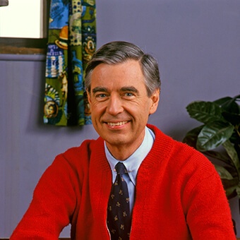 Fred Rogers Thumb About Teachings