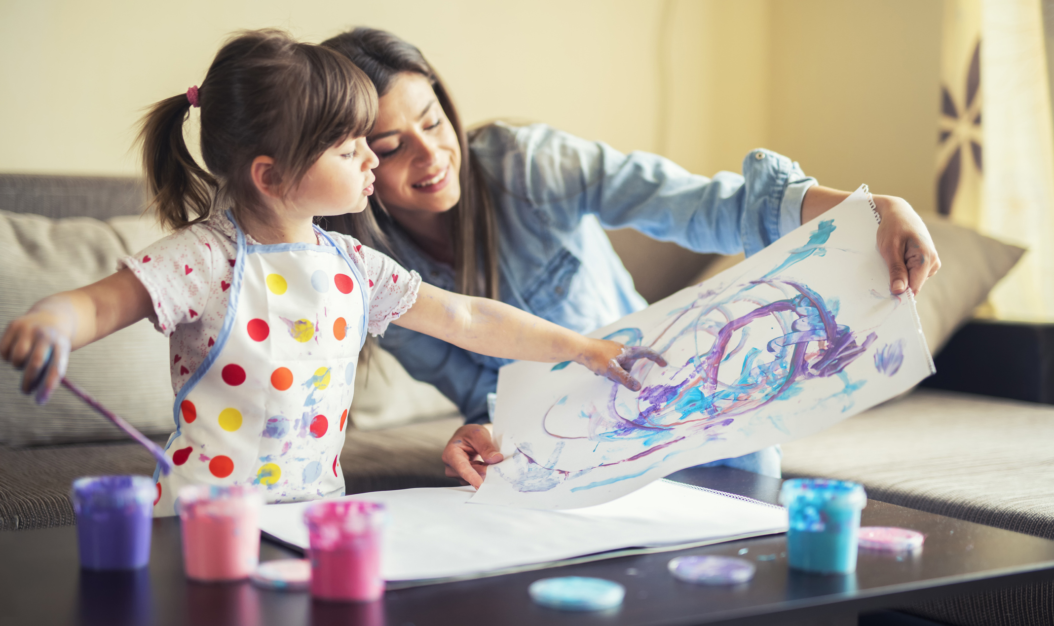 3 Ideas For Positive Parenting Parenting Tips Pbs Kids For Parents