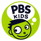 PBS Kids homepage