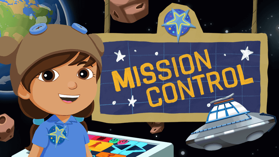 mission, mindy, ready jet go, space, science, engineering, stem, pbs