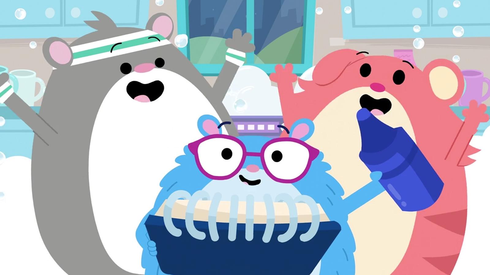Hamsters Videos