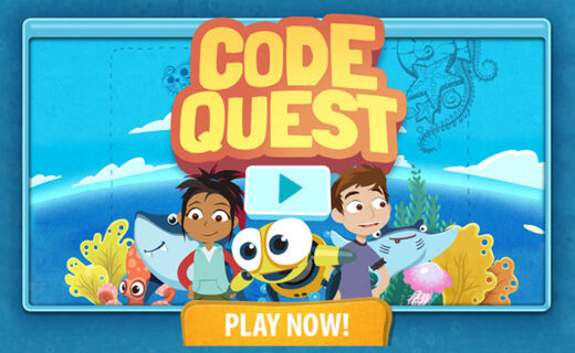 Code Quest Play Now