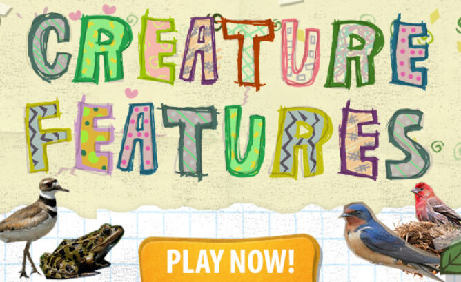 Play Creature Features