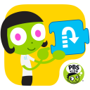 PBS KIDS Scratch Jr. Logo