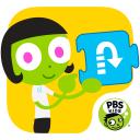 PBS KIDS Scratch Jr. Logo