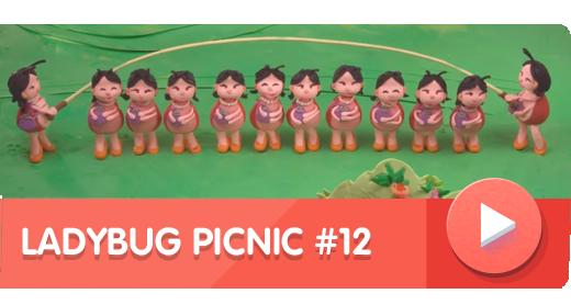 Ladybug Picnic #12