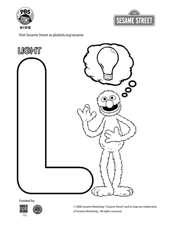 Preview of printable activity