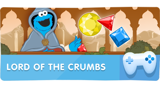 Lord of the Crumbs