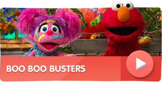Boo Boo Busters Song