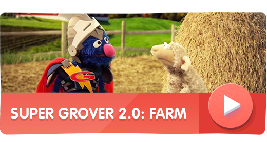 Super Grover 2.0 Farm