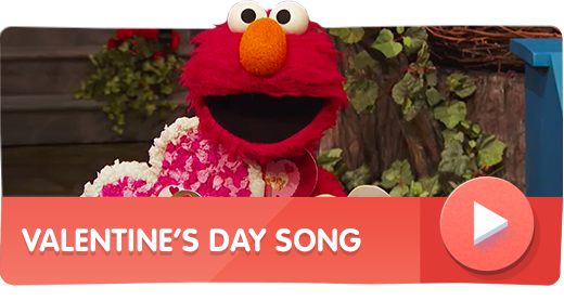 Valentine's Day Song