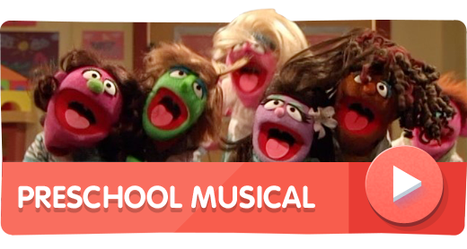 Preschool the Musical