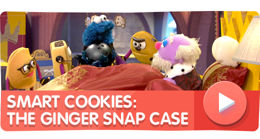 Smart Cookies: The Ginger Snap Case