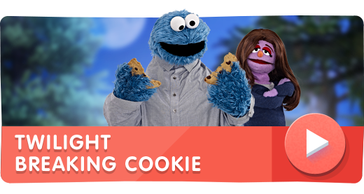 Cookie Crumby Pictures: Twilight