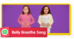 Belly Breath Song