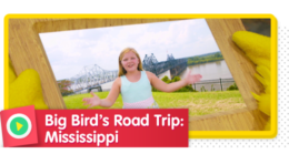 Big Bird Across America: Mississippi