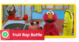 Fruit Rap Battle