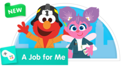 A Job For Me