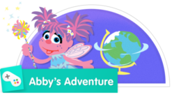 Abby's Adventure Game
