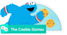 The Cookie Games