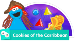 Cookies of the Caribbean