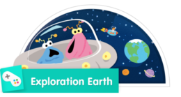 Exploration Earth